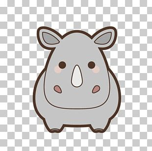 Hippos Yawn Hippopotamus Drawing Icon PNG