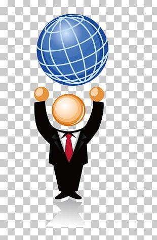 Business Web Design Company Organization Management PNG