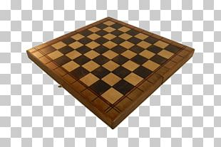 Chessboard Staunton Chess Set Chess Piece Chess Table PNG