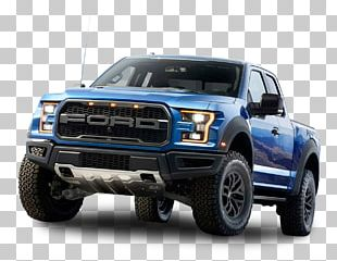 2016 Ford F-150 2017 Ford F-150 Raptor Pickup Truck Car PNG