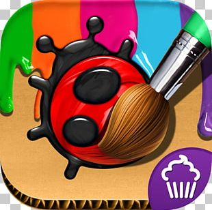 Bug Art App Store Android PNG