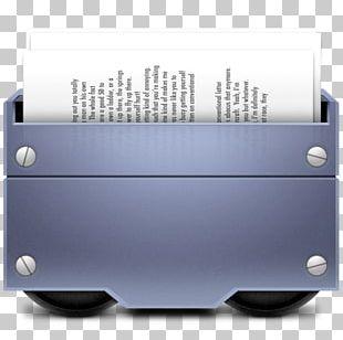 Brand Multimedia Font PNG