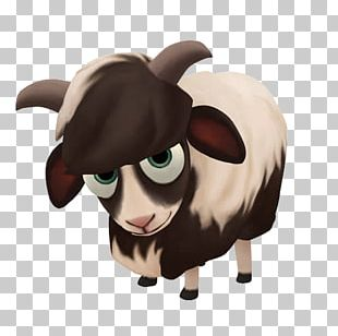 FarmVille 2: Country Escape Jacob Sheep Goat Cattle PNG