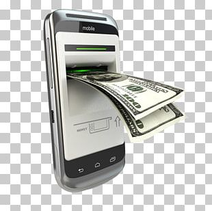 Mobile Banking Online Banking Mobile Phone Payment PNG