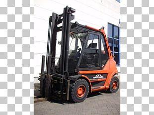 Tire Car Motor Vehicle Transport Forklift PNG