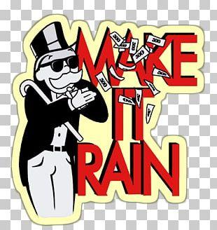 Make It Rain: The Love Of Money Monopoly Make It Rain MONEY Game PNG