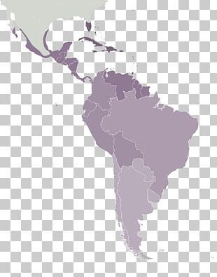United States Caribbean Latin America South America Central America PNG