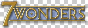 7 Wonders Board Game Card Game Magic: The Gathering PNG