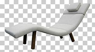 Chaise Longue Chair Comfort Armrest PNG