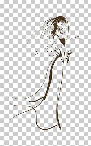 Bride Euclidean PNG