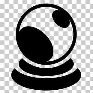 Crystal Ball Computer Icons Sphere PNG