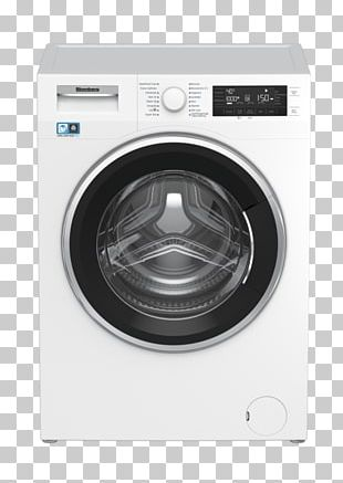 Clothes Dryer Washing Machines Blomberg LWF Washing Machine PNG