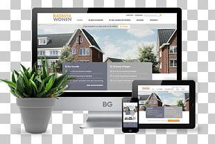Corporate Website Batavia Groep B.V. Corporation PNG