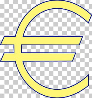 Euro Sign Currency Symbol Euro Banknotes Money PNG