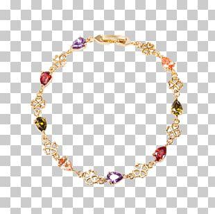 Necklace Earring Bracelet Jewellery Jewelry Design PNG