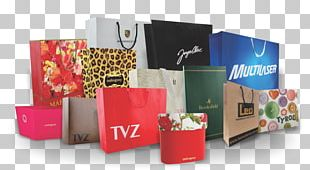 Plastic Bag Paper Packaging And Labeling PNG