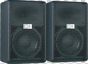 Computer Speakers Loudspeaker Enclosure Subwoofer Sound PNG