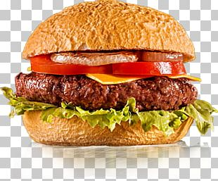Hamburger Cheeseburger Restaurant French Fries Madero Delivery PNG