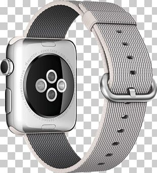 Apple Watch Series 1 Apple Watch 38mm Space Black Case With Space Black Stainless Steel Link Bracelet Apple Watch Series 2 Smartwatch PNG