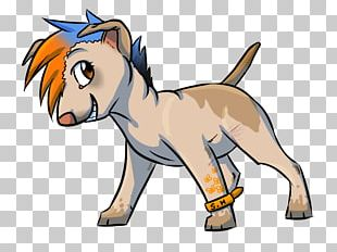 Puppy Cat Dog Breed Horse PNG