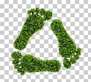 Recycling Symbol Ecological Footprint Ecology Environmentally Friendly PNG