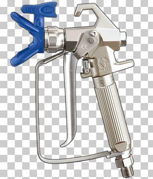 Airless Pistola De Pintura Spray Painting Sprayer PNG