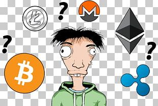 Cryptocurrency Exchange Bitcoin Blockchain Ripple PNG