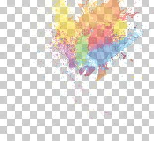 Paper Mario: Color Splash Watercolor Painting Game Graphic Design PNG