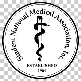 Student National Medical Association Physician Medicine Pre-health Sciences Logo PNG