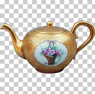Teapot Ceramic Pottery Kettle Tennessee PNG