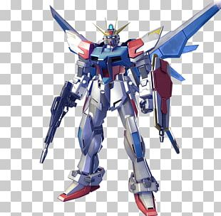 Gundam Versus GAT-X105 Strike Gundam Gundam Model Gundam Breaker PNG