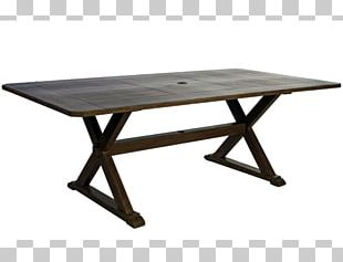 Table Garden Furniture Wood Shabby Chic PNG