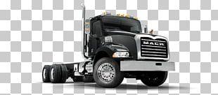 Tire Mack Trucks Car Volvo Trucks PNG