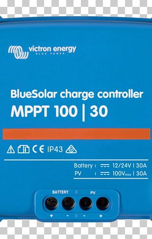 Battery Charger Maximum Power Point Tracking Battery Charge Controllers Solar Power Solar Panels PNG