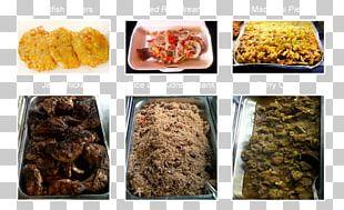 Vegetarian Cuisine Caribbean Cuisine Fast Food Take-out Recipe PNG