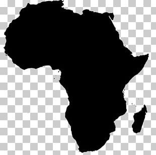 Africa Map Continent Computer Icons PNG