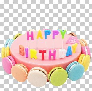 Birthday Cake Happy Birthday To You Animation Candle PNG