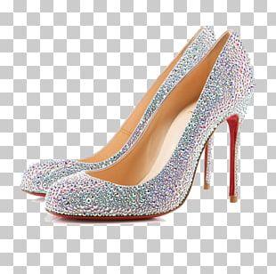 Heel Shoe Sandal PNG