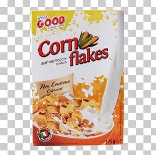 Muesli Corn Flakes Junk Food Convenience Food PNG