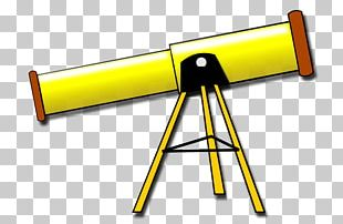 Telescope Free Content PNG