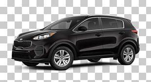 Kia Motors 2018 Kia Sportage Car Sport Utility Vehicle PNG