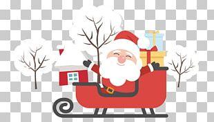 Santa Claus Christmas Tree Santa Suit PNG