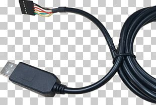 Serial Cable HDMI Serial Port USB FTDI PNG