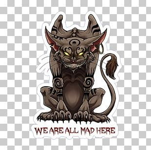 American McGee's Alice Alice: Madness Returns Cheshire Cat Alice's Adventures In Wonderland PNG