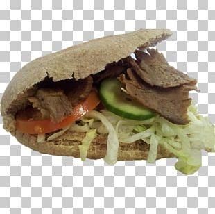 Pita Gyro Breakfast Sandwich French Fries Steak Sandwich PNG