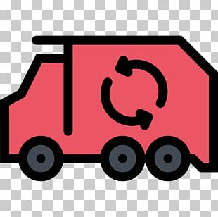 Waste Computer Icons Garbage Truck Recycling PNG