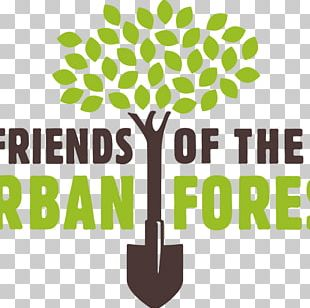 Friends Of The Urban Forest Non-profit Organisation Organization Consultant Urban Forestry PNG