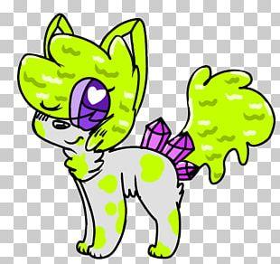 Horse Line Art Pony Leaf PNG