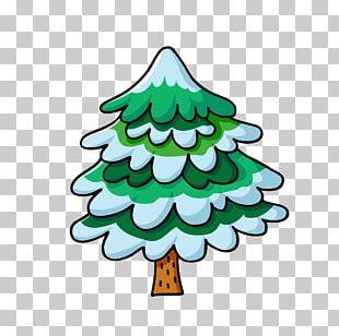 Christmas Tree Santa Claus Drawing PNG
