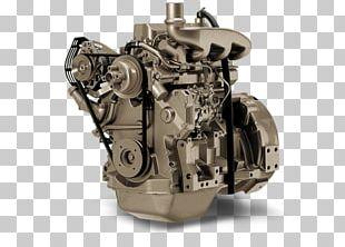 John Deere Caterpillar Inc. Diesel Engine Yanmar PNG